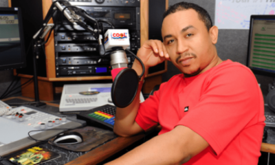 Daddy Freeze christians should divorce