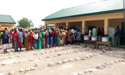 Zamfara States Voters naijpost