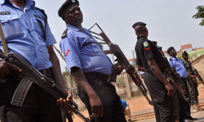 election observer shot dead in Enugu