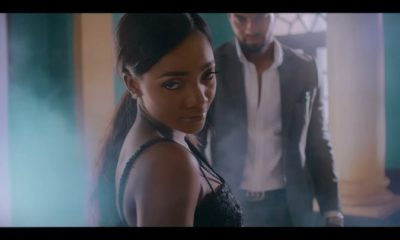 Simi-Be You ft Adekunle gold