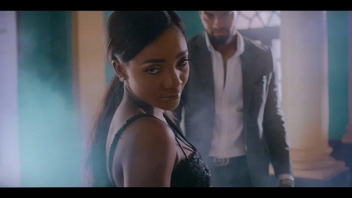 Simi-Be You ft Adekunle gold