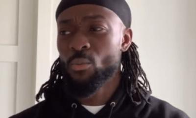kofi kingston to visit Ghana in 2019