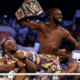 Wrestlemania 35 Kofi defeat Bryan